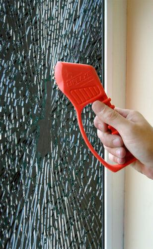 Lifeaxe Emergency Escape Window Breaker Hammer X2 Smash Double Glazing FIRE