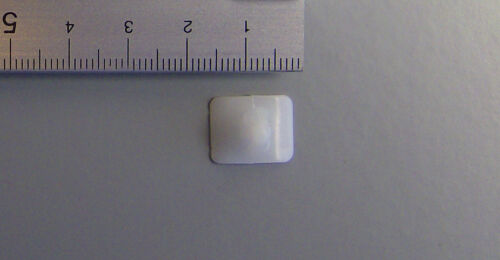 lado de CO 10x 71456Z clips de moldeo por E
