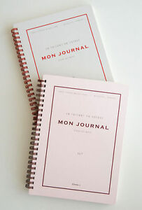 NWT-Mon-Journal-Ver-2-Wire-Bound-Diary-for-Any-Year-Scheduler-Personal-Organizer