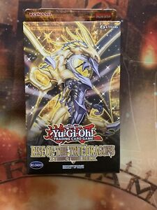 Yugioh-Rise-of-the-True-Dragons-Structure-Deck-New-Sealed-Plus-Redemption-Card