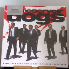 Various - Reservoir Dogs / LP limited (MOVLP722) red