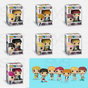 BTS-Official-Goods-FUNKO-POP-Rocks-7Characters-1-of-7-Tracking-Number