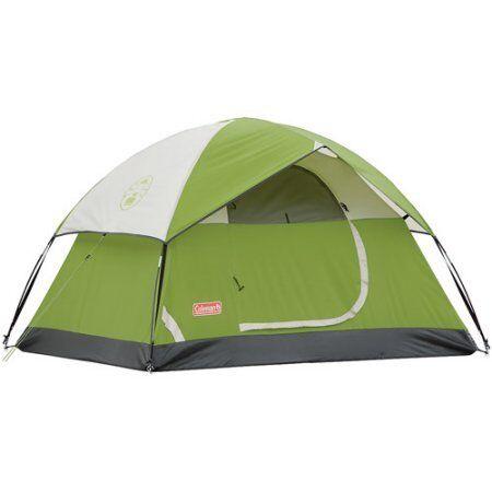 Coleman Sundome 2-Person Dome Tent W