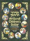 Artscroll Youth: Artscroll Children's Siddur by Shmuel Blitz (2001, Hardcover)