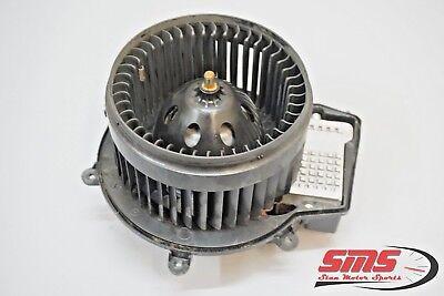 03-11 Mercedes R230 C230 SL500 SL600 AC A//C Heater Blower Motor Fan Resistor OEM
