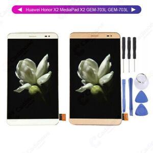 Pour-Huawei-Honor-X2-MediaPad-X2-GEM-703L-GEM-703LT-Ecran-Tactile-LCD-Assembly-R