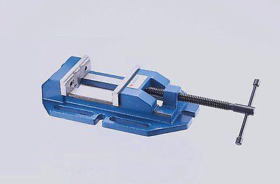 Maschinenschraubstock  Bohrschraubstock 110 mm Öffnungsweite 130 mm