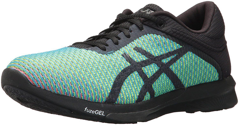 ASICS Women's Fuzex Rush cm Running shoes