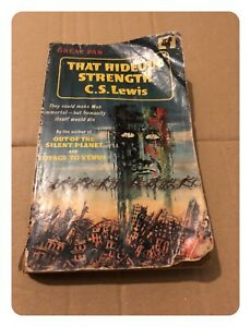 That-Hideous-Strength-by-C-S-Lewis-Paperback-1960-Pan-Books