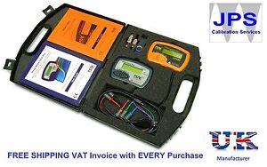 Semiconductor-amp-Passive-Component-Analyser-Pro-Pack-ATPK3-JPST011-VAT-Invoice