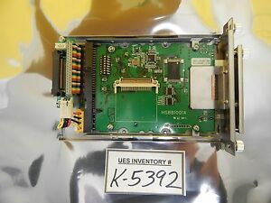 Toshiba ATG3-CFLR01-EBT Compact Flash Card Module HS881001A Used Working