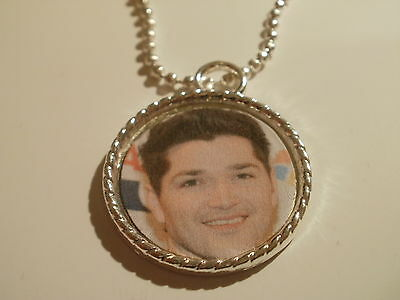 Costume Jewellery Danny O'donoghue Necklace Pendant Gute WäRmeerhaltung Necklaces & Pendants