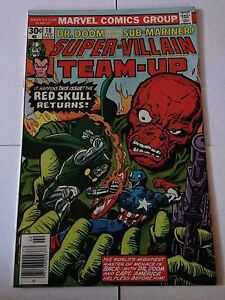 Super-Villain-Team-Up-10-February-1977-Doctor-Doom-The-Sub-Mariner-Red-Skull
