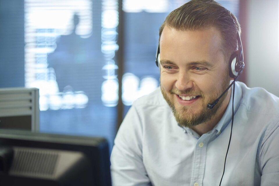 Værkførerassistent, Øvrige Danmark, Jens P. Buch Biler