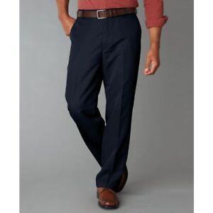 Men-039-s-Dockers-Best-Pressed-Signature-Khaki-Classic-Fit-Flat-Front-Cotton-Pants