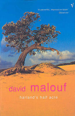 1 of 1 - Harland's Half-acre by David Malouf (Paperback, 1999)