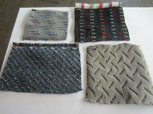 Automotive Motor Trimming Car Seat Upholstery Fabric Ebay