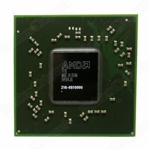 NUOVO ATI Mobility Radeon HD 6750 BGA Chip GPU Grafica IC 2011+ 2010+