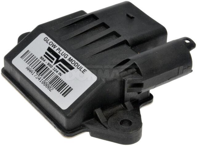 Diesel Glow Plug Controller Dorman 904 900 For Sale Online Ebay