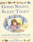 Good Night Sleep Tight by Scholastic (Hardback, 2000)