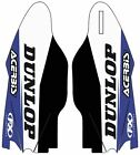 Factory Effex - 17-40278 - Sponsor Logo Lower Fork Guard Graphics