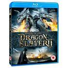 Dawn of The Dragon Slayer 2 Blu-ray 5060020705441