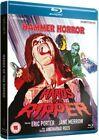 Hands of The Ripper 5027626706340 Blu-ray Region B