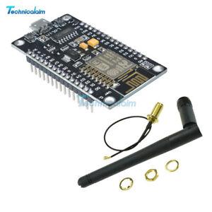 Wemos-NodeMcu-ESP8266-ESP-12E-CH340G-WIFI-Network-Development-Board-for-Arduino