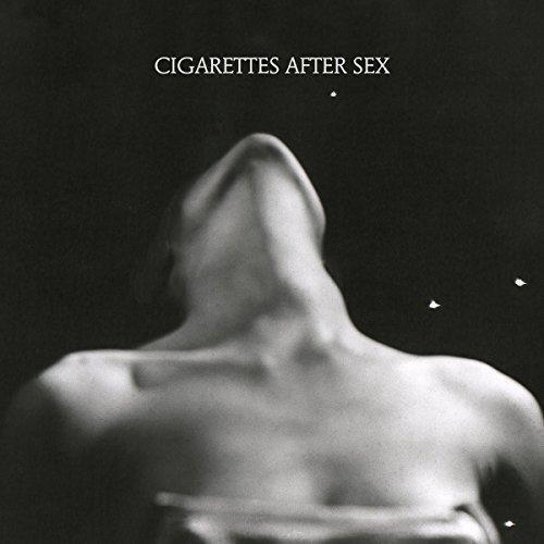"""Cigarettes après Sex-EP I. (New 12"""" vinyl)"""