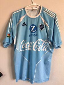 agencia Paleto Correo  Vintage Adidas Bolivia National Team Soccer Jersey Limited Edition Blue  Botero | eBay