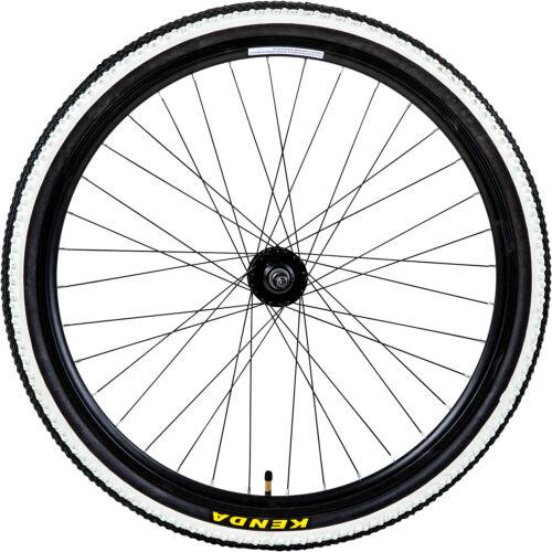 """Ensemble de Roue 26 Pouces Vélo Montagne galano MTB Aluminium Jantes Kenda 26 /"""""""