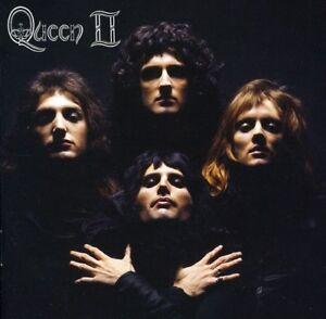 Queen-Queen-II-2011-Remaster-New-CD-Rmst