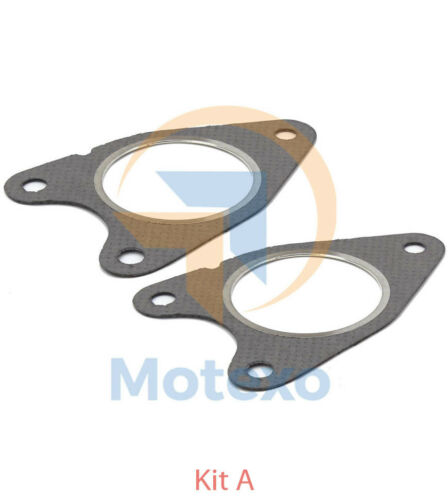 FK50029A EXHAUST LINK PIPE FITTING KIT FORD MONDEO 2.5 7//1999-9//2000