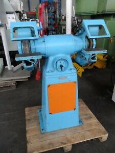 Doppelschleifbock Elbtalwerk Typ: ScTTR 2x350 konventionell funktional