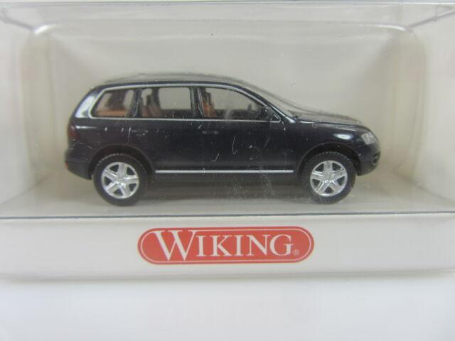 Wiking 0600128 HO 1:87 VW Toureg, neu und mit OVP