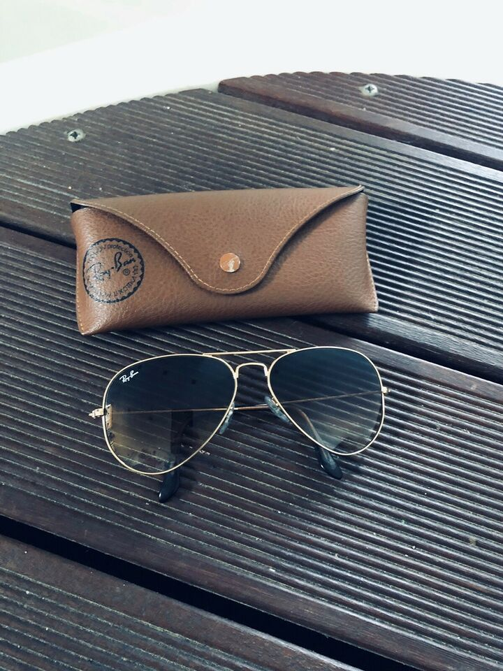 Solbriller dame, Ray Ban