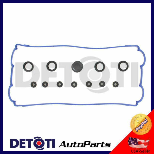 Valve Cover Gasket For 90-01 Honda CRV Acura Integra 1.8L