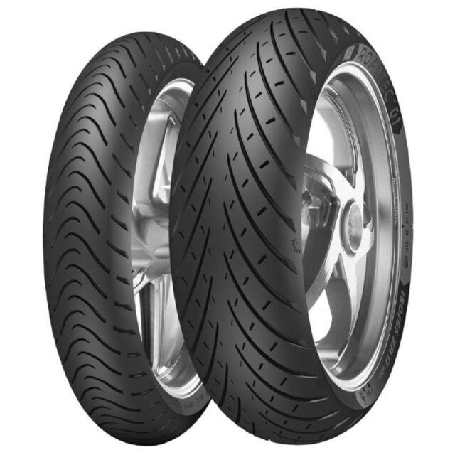 110/80/R19 59V & 150/70/R17 69V Metzeler Roadtec 01 Motorcycle Tyres Yamaha