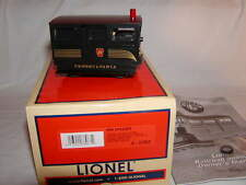 Lionel 6-37063 Pennsylvania PRR TMCC Railroad Speeder MIB New 2012 Lighted O 027