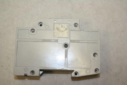 SIEMENS 5SX2-C4 CIRCUIT BREAKER