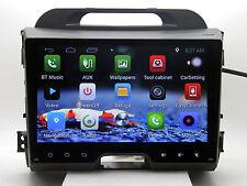 WiFi/3G Android 6.0 Car Stereo Radio A2DP BT USB GPS Navigation For Kia Sportage