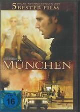 DVD - München - Eric Bana / #12986