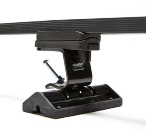 Roof Bars Rack 75KG Model Custom Direct fits Citroen Nemo 2008-2016 4 /& 5 Door