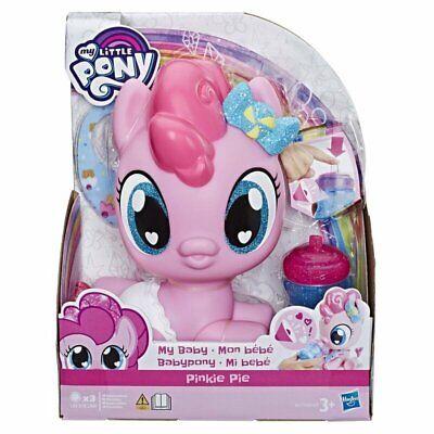 My Little Pony My Baby Pony Pinkie Pie EBay