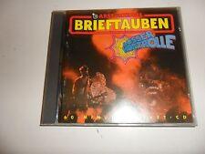CD  Ausser Kontrolle von Abstürzende Brieftauben (1992)