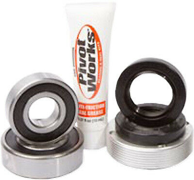 Pivot Works Rear Wheel Bearing Kit HONDA XR250R 1992-1995,XR600R PWRWK-H12-026