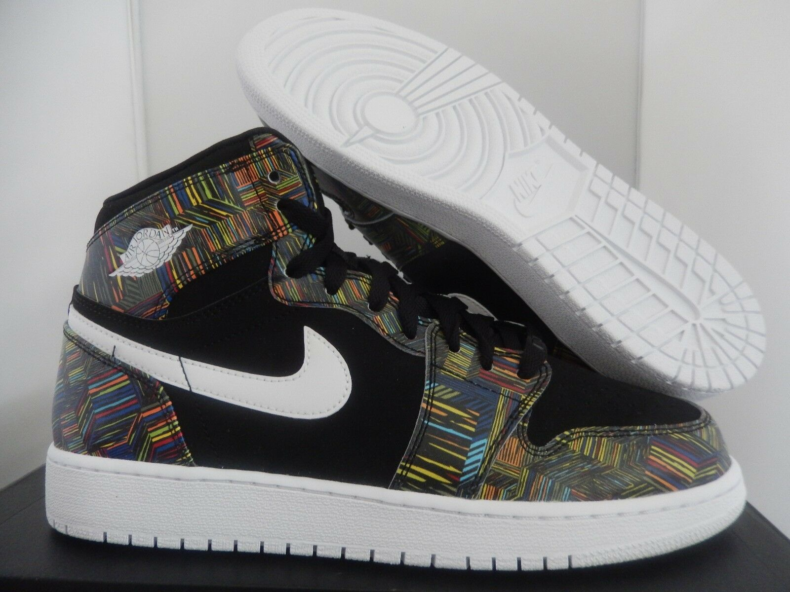 NIKE AIR JORDAN 1 RETRO HIGH BHM GG Price reduction Special limited time