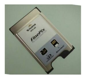 FUJIFILM USB SMARTMEDIA WINDOWS 7 X64 DRIVER