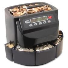 Mmf Coin Sorter Wrapper Counter 2000 Coin Capacity Counts 300 Coinsmin