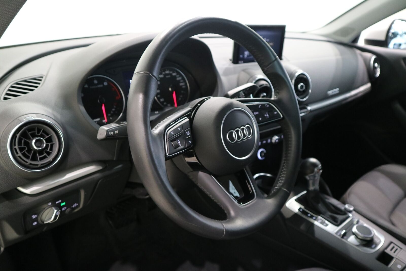 Audi A3 1,0 TFSi 116 S-tr. - billede 9